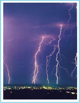 Basic Lightning | Lightning Protection